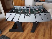 Folding Table Football
