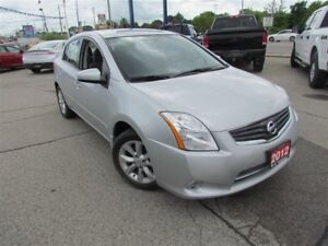 2012 Nissan Sentra 2.0 | CAR LOANS FOR ALL CREDIT