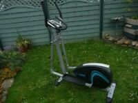 YORK ANNIVERSARY X201 CROSS TRAINER