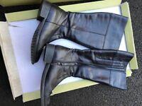 Ladies boot Duo Metz