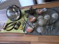 Land Rover job lot (relisted due to time waster no show)
