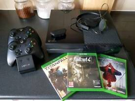 Boxed Xbox One 500gb