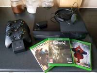 Boxed Xbox One 500gb