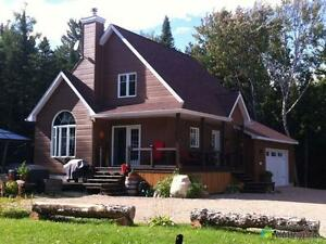 299 900$ - Maison à un étage et demi à vendre à St-Côme