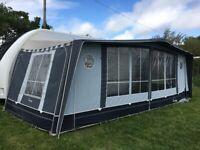 For sale Isabella awning 1025