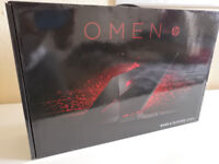 HP OMEN LAPTOP - BRAND NEW !!!!