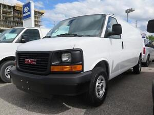 WE LEASE USED CARGO VANS