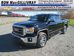 2014 GMC Sierra 1500 SLT..Winter Tires Inc..Nav..Sunroof..Fuly L