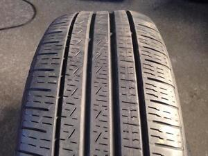 4 RUNFLATS 225 45 18 SUMMER - PIRELLI CINTURATO P7 ALL SEASON * STAR RSC