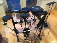 Performance Percussion PP Drums - Electronic Drum Kit (PP500E)