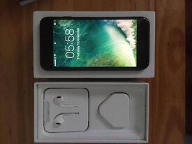 Brand New Apple iPhone 7 32gb Black EE