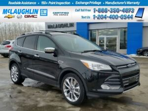 2015 Ford Escape *SE *Pwr Lift Gate *Leather Trim *Back Up Cam *