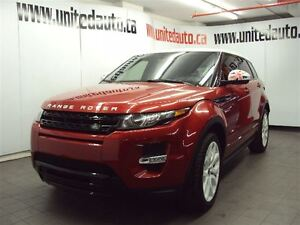 2015 Land Rover Range Rover Evoque DYNAMIC SW1 SPECIAL EDITION