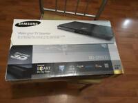 Samsung BD-D5500 3D Blu-ray/DVD Player