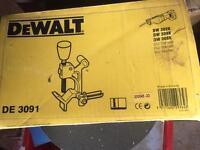 Dewalt DE 3091 Clamp for Reciprocating Saw