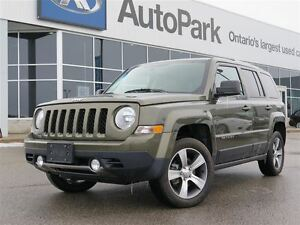 2016 Jeep Patriot Sport/North | Heated Leather | Remote Start |