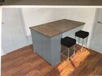 Kitchen and Utilty Room Refit
