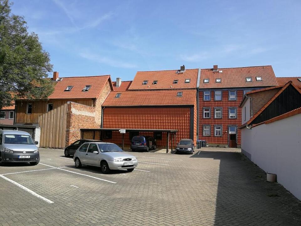 Großzügiger Laden in Top Lage inkl. Stellplatz WE 41 in Sachsen-Anhalt - Halberstadt
