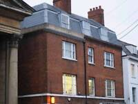 RG1 Reading Town Centre Offices Available 2 to 10 Person, Berkshire Commercial Office Space Rent