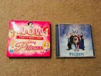 Kids cds