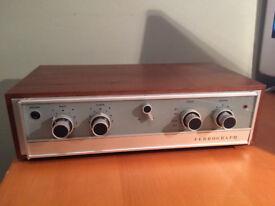 Ferrograph Amplifier F307