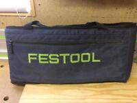 Festool Guide Rail Bag