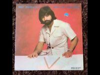 Mat Marucci LP ( Who Do Voo Doo ).NEW