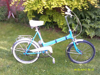 PUCH THREE SPEED ONE OF MANY QUALITY BICYCLES FOR SALE