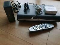 Sky tv bundle