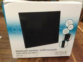 Denver bts650 bluetooth speaker