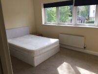 Lovely double room (ensuite)