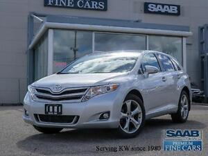 2013 Toyota Venza HTD LEATHER SEATS PANORAMIC ROOF BLUETOOTH
