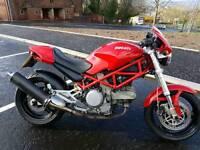 Ducati M620ie