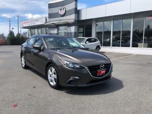 2014 Mazda Mazda3 Sport GS Only 71,000Km Great Finance Rates Ava