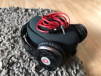 Beats Solo HD Black £50 (No Trading)