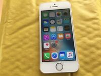 iPhone 5S 32GB GOLD ( EE, ORANGE, T. MOBILE AND VIRGIN)