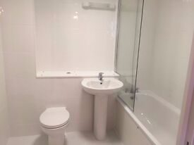 Newly Refurbished 2 Bed Flat with 2 Bathrooms 5 Min from Station at Ilford on High Road