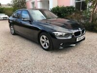 BMW 3 SERIES 2.0 E D 4dr