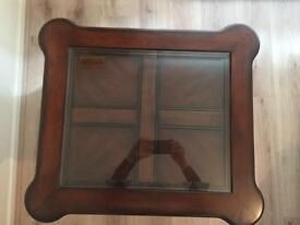 Lamp Table or can be used as coffee table.