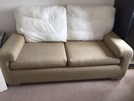SOFA BED READY TO GO FOR FREE!!