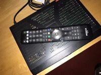 Brand New HuMAX HD Fox-T2