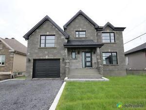 419 900$ - Maison 2 étages à vendre à St-Jean-sur-Richelieu