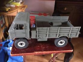 Rc crawler Cross rc gc4 truck roller vgc as new