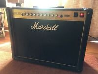 Marshall JCM 900 50w 2x12 combo amp