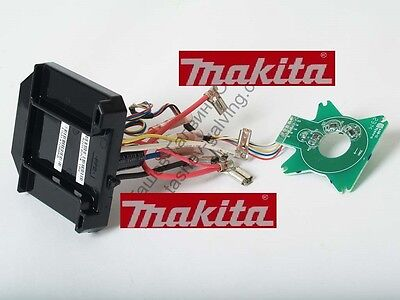Makita Controller For Cordless Drill 18v Lxph05 Ddf459 Bdf459 Bhp459 620162-4