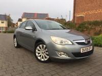 2010 Vauxhall Astra 1.6 5 Door Petrol *part ex welcome*