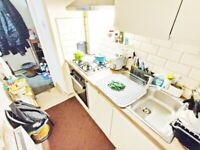 2 DOUBLE ROOMS/HUGE LIVING/SEPARATE BATH/TOILET 1200PCM SM4/ MORDEN