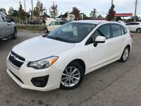 2013 Subaru Impreza 2.0i TOURING PKG / ALLOY'S / HTD SEATS Cambridge Kitchener Area Preview