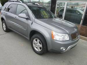 2006 Pontiac Torrent AWD SPORT SUV