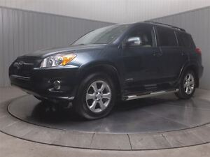 2012 Toyota RAV4 Limited AWD MAGS TOIT CUIR